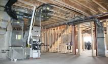 Tiết kiệm điện năng hệ thống điều hòa tại các tòa cao ốc .